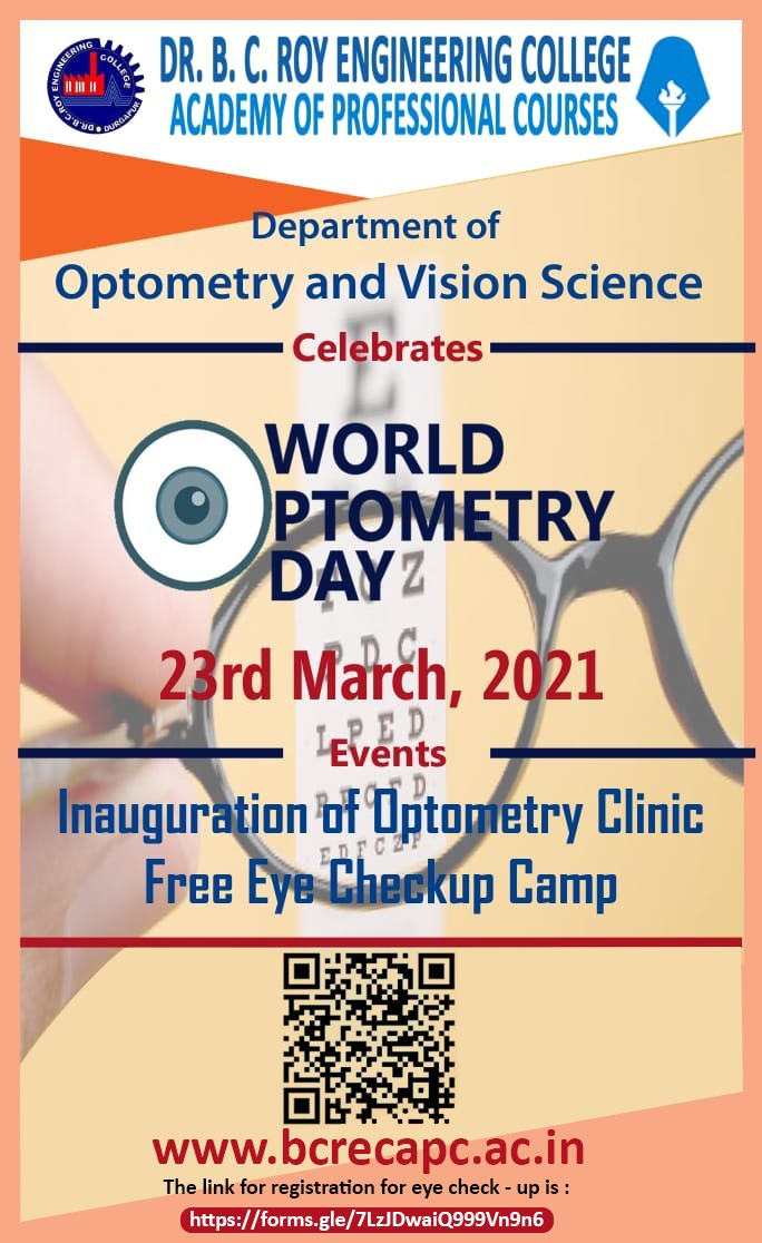 Optometry and Science