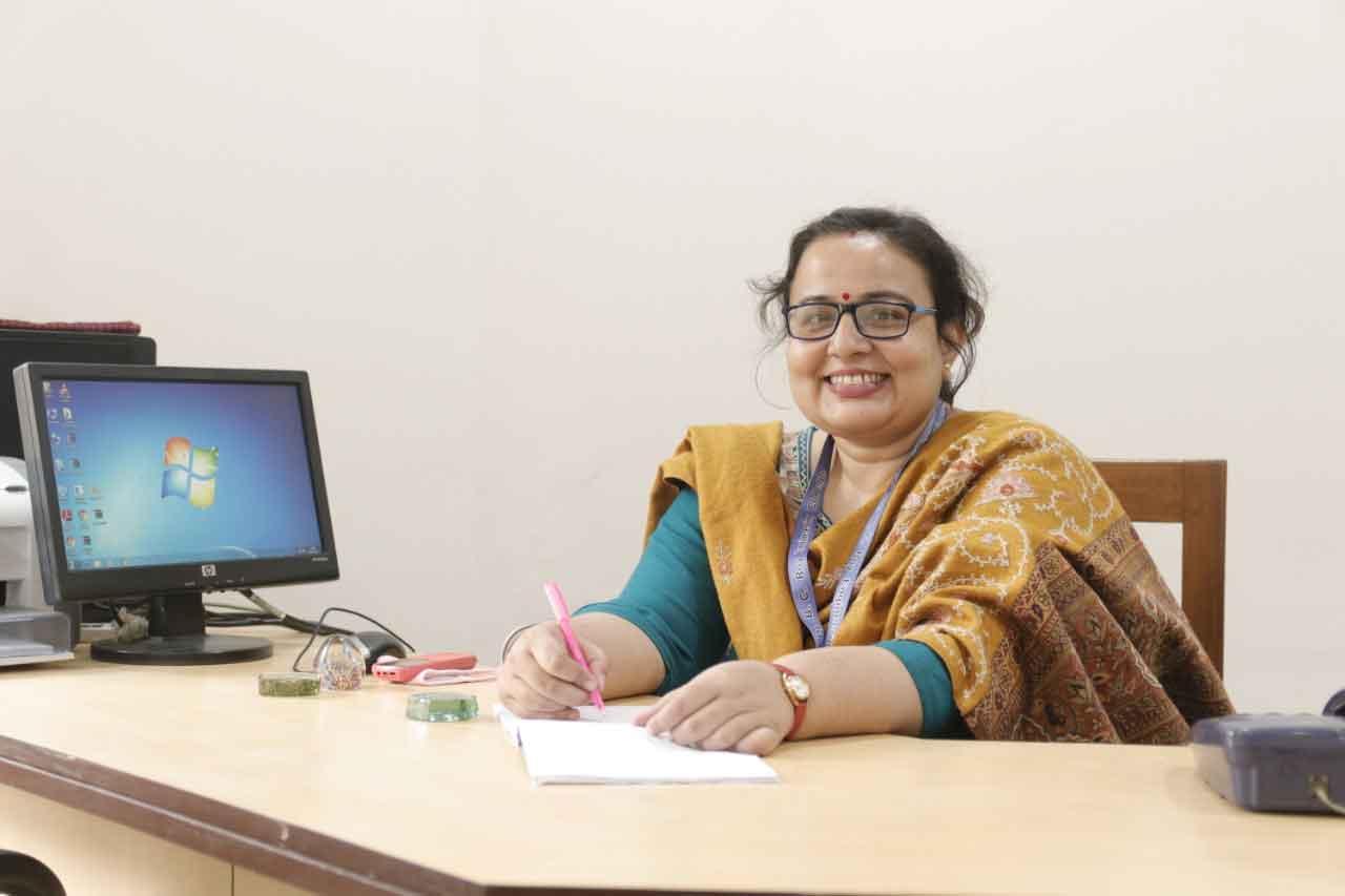 Principal of BCREC-APC
