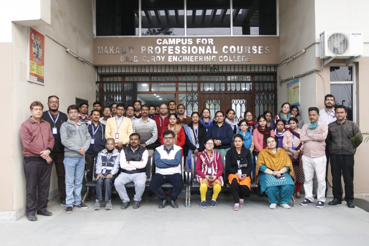 BCREC APC Faculty and Staff Photo